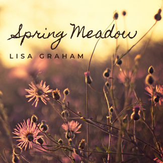 Spring Meadow - Lisa Graham