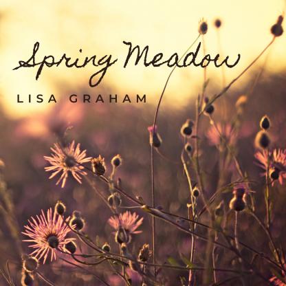 Spring Meadow - Lisa Graham